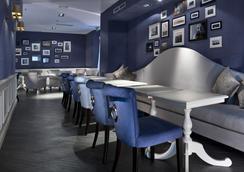 Hotel Club - ฟลอเรนซ์ - ร้านอาหาร
