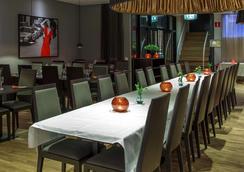First Hotel G - กอเทนเบิร์ก - ร้านอาหาร