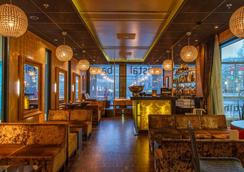 First Hotel G - กอเทนเบิร์ก - บาร์