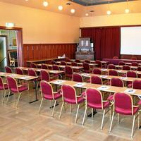 Best Western Hotel Gamla Teatern Meeting Room