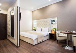Bonapart Hotel - เคียฟ - ห้องนอน