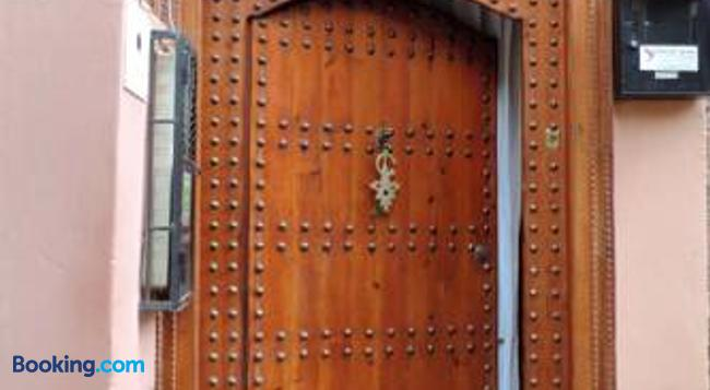 Riad Dar Zampa - Marrakesh - Building