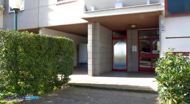 B&B Interno 8 - Rome - Building