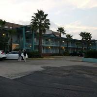 Stay Express Inn Near Ft. Sam Houston Exterior View