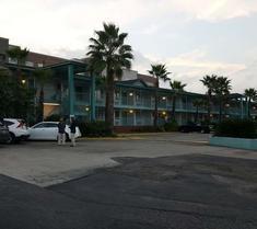 Stay Express Inn Near Ft. Sam Houston