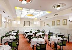 Hotel Johann Strauss - เวียนนา - ร้านอาหาร