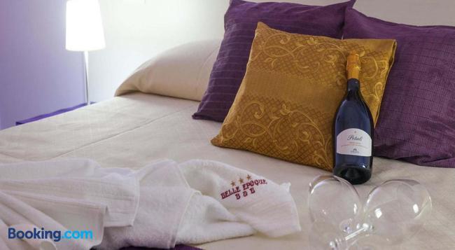 Belle Epoque B&B - Trapani - Bedroom