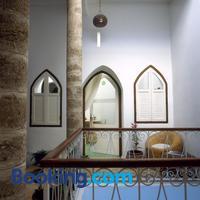 Dar Lazuli Bed & Breakfast