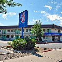 Motel 6 Reno Livestock Events Center Exterior view