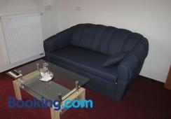 Guest House Krpole - เบอร์โน - ห้องนั่งเล่น