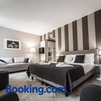 Etnea 454 Catania Luxury Rooms