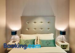 Silk Lisbon - ลิสบอน - ห้องนอน