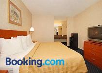 Greenville Inn & Suites