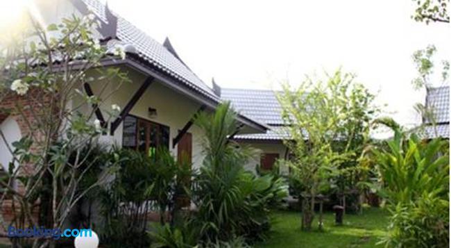 Baan Thai House - Ayutthaya - Building