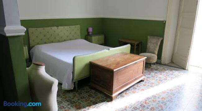 Maison Decò - Catania - Bedroom