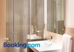 Asunción Rent Suites - อะซุนซิออง - ห้องน้ำ
