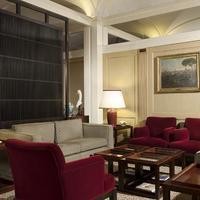 Dei Borgognoni Hotel Lobby View