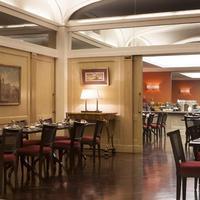 Dei Borgognoni Hotel Restaurant