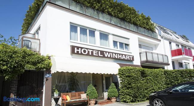 Hotel Winhart - Munich - Building