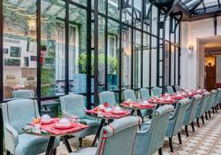 Joyce - Astotel - ปารีส - ร้านอาหาร
