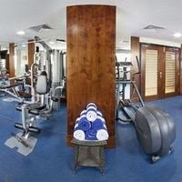 Landmark Grand Hotel Landmark Grand Gym