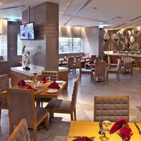 Landmark Grand Hotel Landmark Grand Restaurant