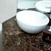 Landmark Grand Hotel Landamrk Grand Bathroom amenities