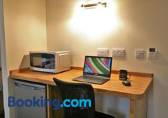 Central Hotel Gloucester by Roomsbooked - กลอสเตอร์ - ศูนย์ธุรกิจ