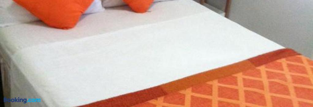 Sea Residences Holiday Rentals - Manila - Bedroom