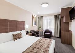 Best Western Plus Garden City Hotel - แคนเบอร์รา - ห้องนอน