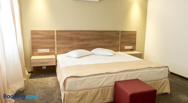 Calipso Hotel - Sofia - Bedroom