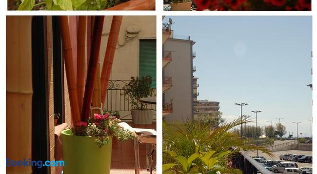 B&B Mini Hotel Incity - Salerno - Building
