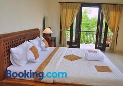 Eka Bali Guest House - อูบุด - ห้องนอน