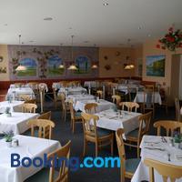 Hotel See-Eck Restaurant