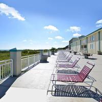 Best Western Plus Holiday Sands Inn & Suites Patio