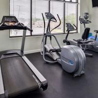 Best Western Plus Holiday Sands Inn & Suites Fitness
