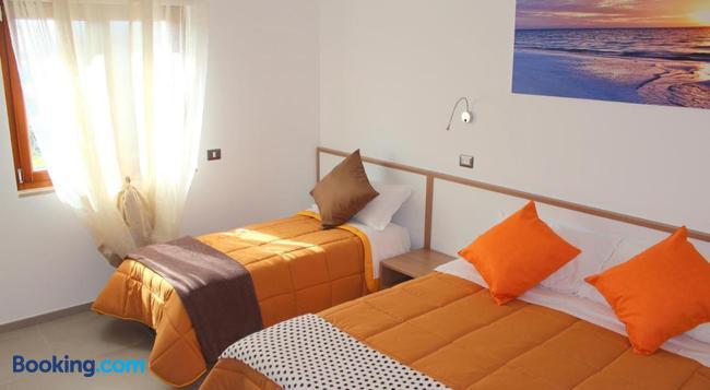 Navicri B&B - Vieste - Bedroom