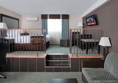 Coast Lethbridge Hotel & Conference Centre - เลทบริดจ์ - ห้องนอน