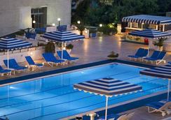 Best Western Plus Khan Hotel - อันตัลยา - สระว่ายน้ำ
