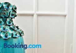 Feeling Chiado 15 - ลิสบอน - ห้องน้ำ