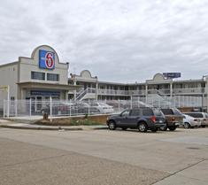 Motel 6 Washington DC - Convention Center