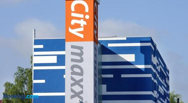 Hotel Citymaxx - Rostock - Building
