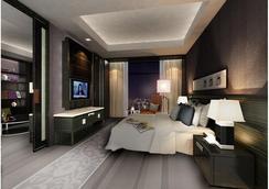 โรงแรมอีสติน แกรนด์ สาธร - กรุงเทพมหานคร - ห้องนอน