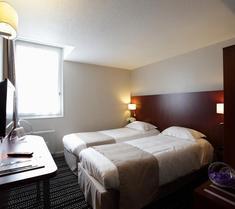 Hotel Kyriad Saint-Malo Ouest-Dinard