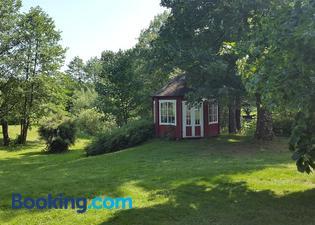 Øst Trøgelborg Farm Holiday
