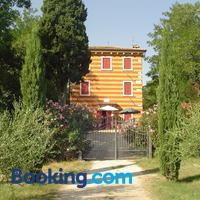 Agriturismo Antica Dimora Del Turco