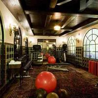 The Bowery Hotel Health Club