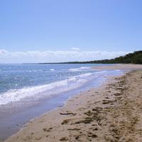 Best Western Ambassador Motor Lodge Beach