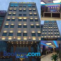Erbil View Hotel