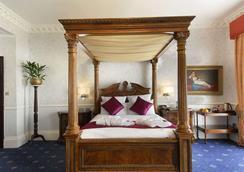 Grand Royale London Hyde Park - ลอนดอน - ห้องนอน